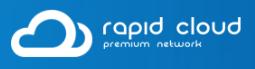 Rapid Cloud - Cloud Computing, Hospedagem e Revenda 100% SSD NVMe!